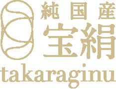 takaraginu.com
