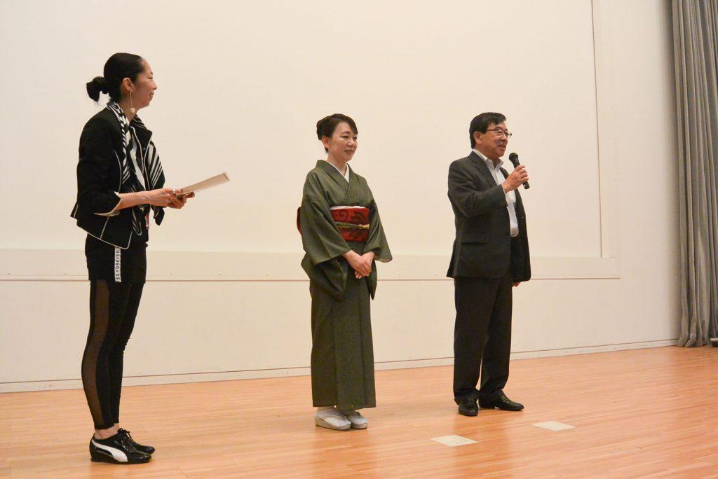 宝絹展 × 東京モード学園 プロジェクトが始動しました。