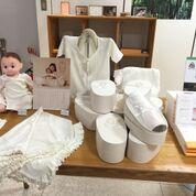 トピック 絹に関わる人 シルクデザイナー「加藤なぎさ」3