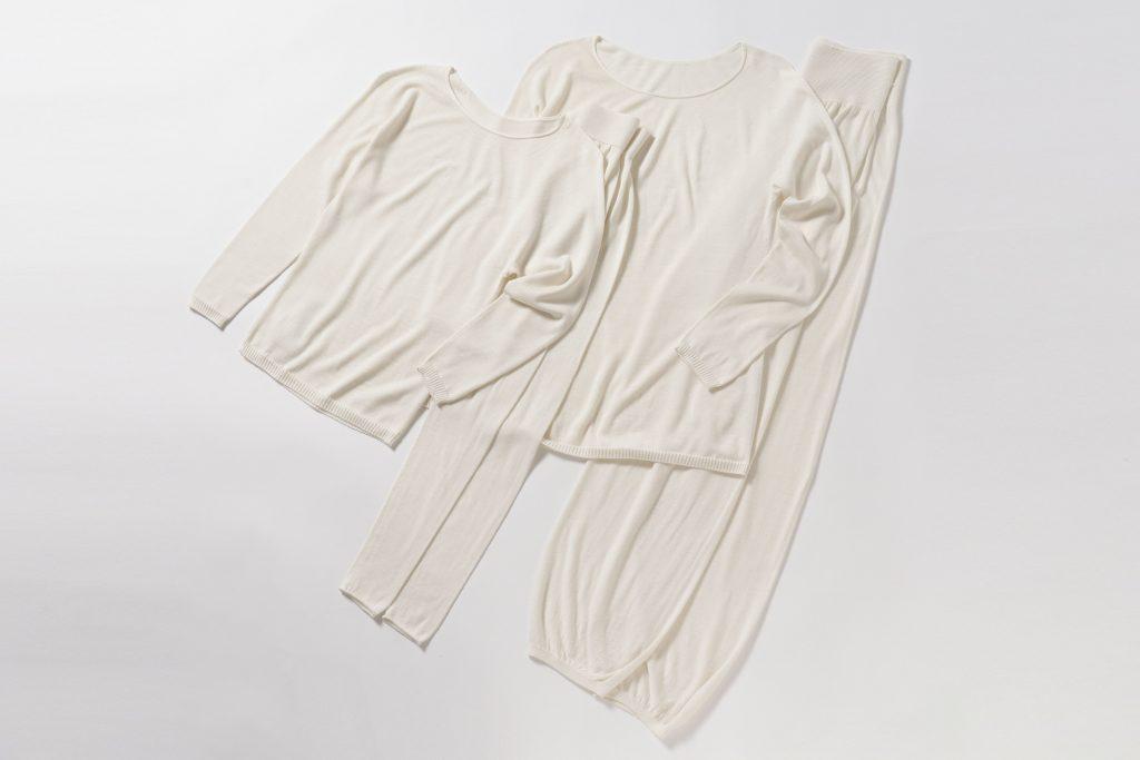 トピック 絹に関わる人 シルクデザイナー「加藤なぎさ」7