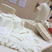 トピック 絹に関わる人 シルクデザイナー「加藤なぎさ」6
