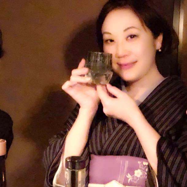 シリーズ和装の人たちシーズン2 デザイナー「泉千景」4
